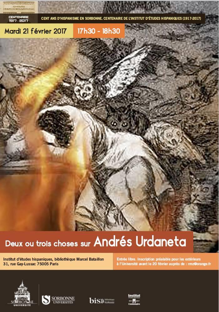 Deux ou trois choses sur Andrés Urdaneta (Caracas, 1995): étudiant, musicien, romancier et poète